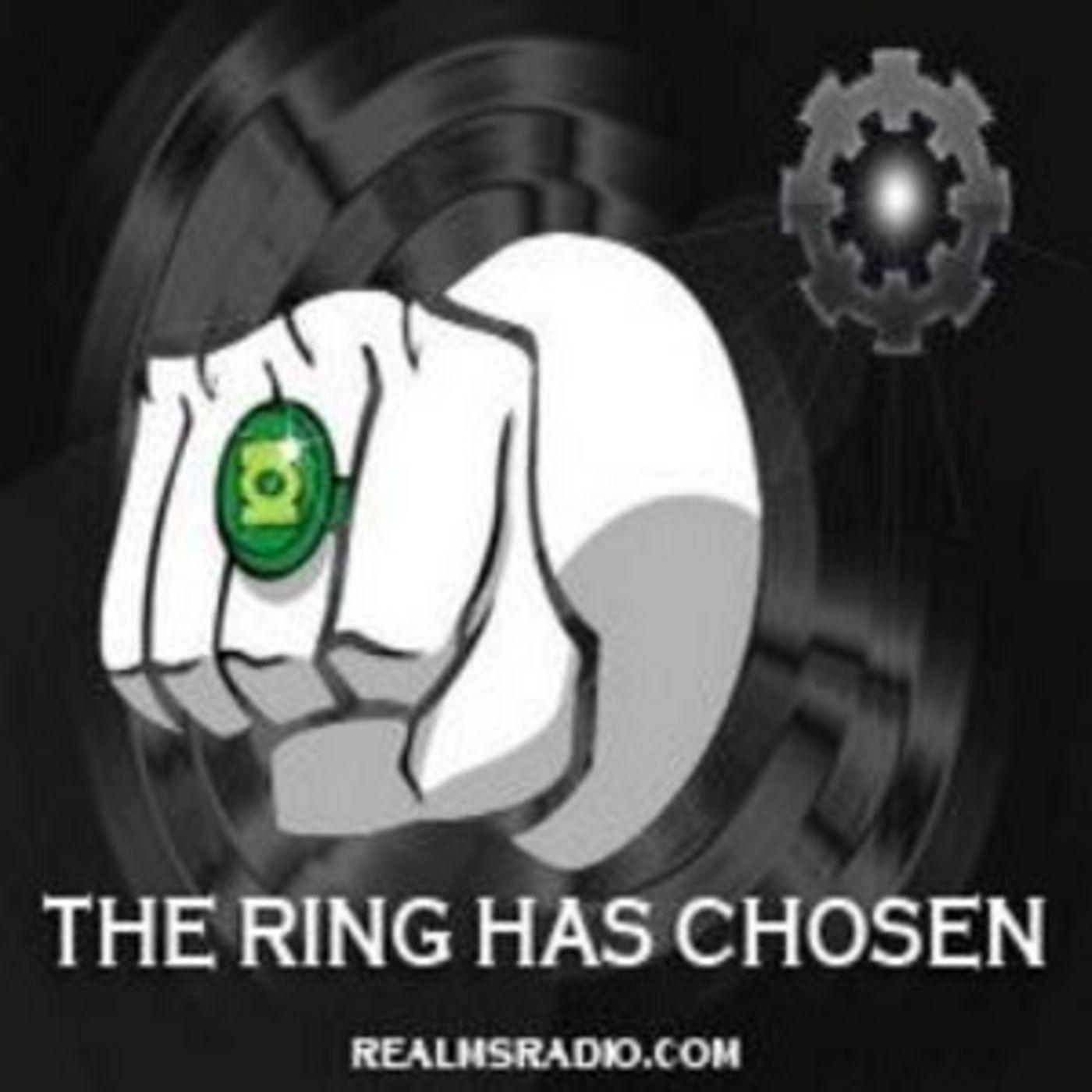 <![CDATA[The Ring Has Chosen]]>