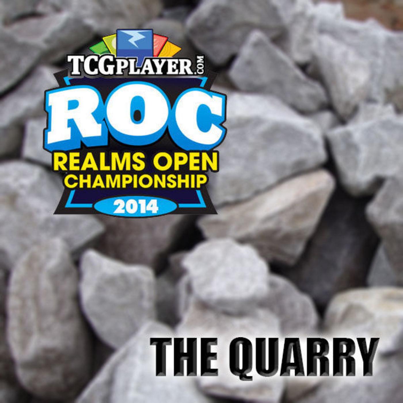 <![CDATA[The Quarry]]>